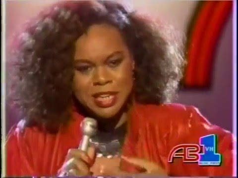 Deniece Williams - Let39s Hear It For The Boy 1984 Remastered