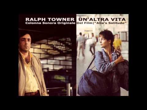 Un' altra vita - rare Ralph Towner Original Score