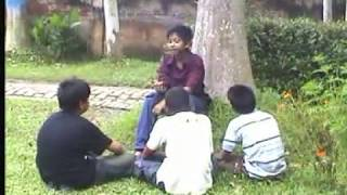 Ekti Kola Bang|একটি কোলা ব্যাঙI Bengali Children Songs|