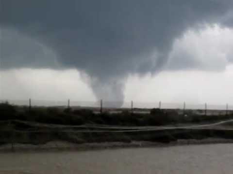 Wind Shear Tornado Tornado Algarve Wind Shear