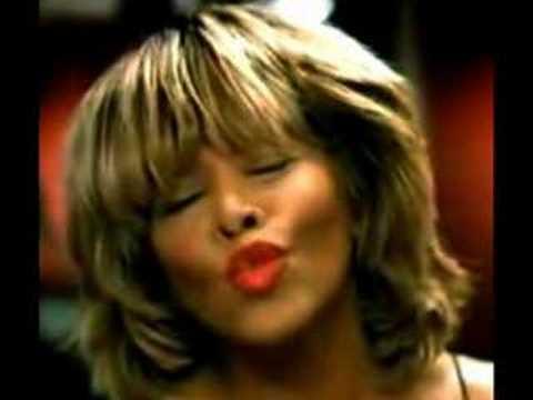 Tina Turner - Complicated disaster