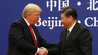China warns trade war with US would be 'disaster'