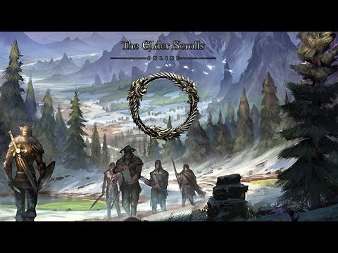 Elder Scrolls Online: My First Impressions Review of the Beta