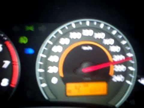 Corolla XEI 2.0 16v Flex Dual VVTI de 0 a quase 210 km/h - LEIA A DESCRIÇÃO