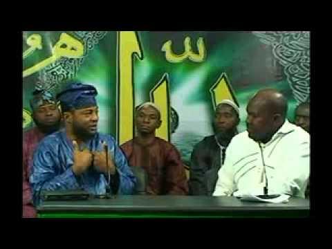 Docteur Cheik Abdoul madjid au faso/TV AL HOUDA