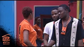 Day 19: Flashed and Furious | Big Brother: Double Wahala | Africa Magic