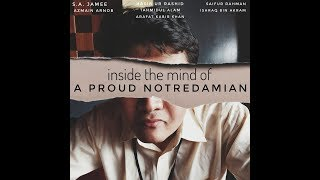 Inside the Mind of a Proud NotreDamian- A TPB Original