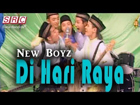 New Boyz - Di Hari Raya (Official Music Video - HD)