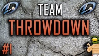 Halo 4: Tryhards in Ranked Throwdown (Adrift CTF)