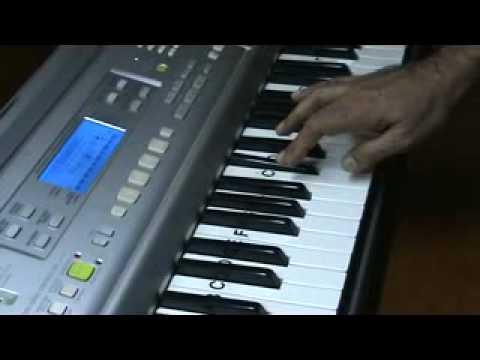 ye desh hai veer jawano. keyboard video by mmv