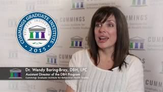 Dr. Wendy Boring-Bray, DBH | Vision for Healthcare | Doctor of Behavioral Health