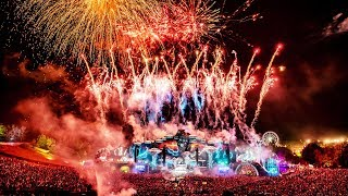 Dimitri Vegas Like Mike Live At Tomorrowland 2018 Full Mainstage Set