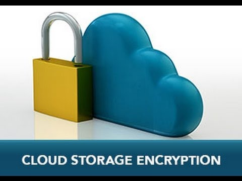 Cloud Storage Security with BoxCryptor
