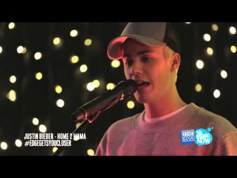 Justin Bieber - Home To Mama