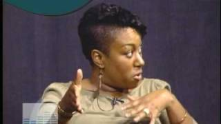 SKYE'S THE LIMIT TV SHOW TOPIC: RELATIONSHIPS 1of4
