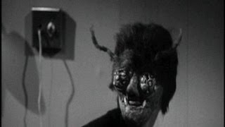 Joe Dante on THE WASP WOMAN