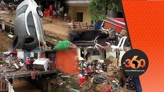 Côte d'Ivoire: témoignages Abidjan