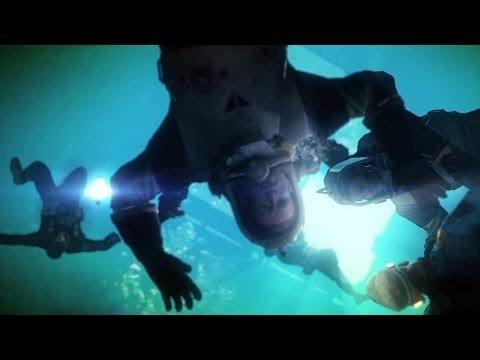 Wolfenstein The New OrderLaunch Trailer