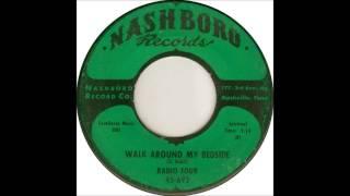 Radio Four - Walk Around My Bedside