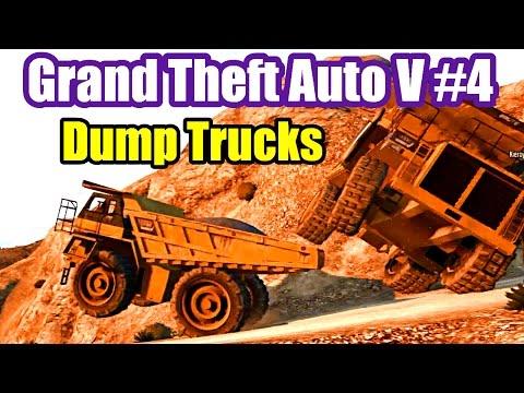 Hvy Dump Location Gta 5 5 Online Ps3 4 Hvy Dump