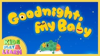 Goodnight, My Baby -  An Interactive Sleep Book by BabyBus