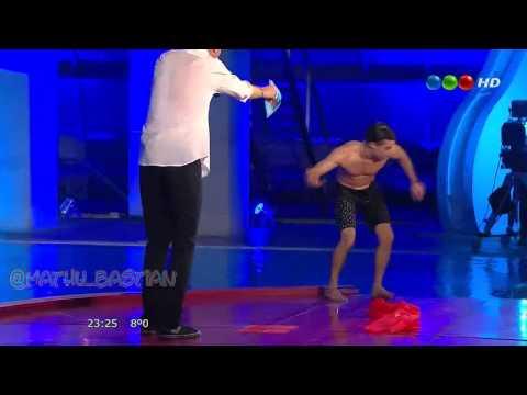 Celebrity Splash - Programa 2 / Salto Nazareno Mottola