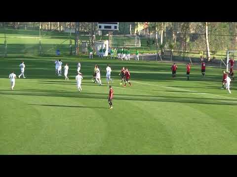 Friendly FC Vorskla - FK Spartak Trnava 2:1 HIGHLIGHTS