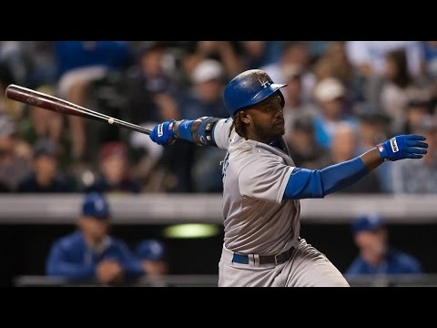 Hanley Ramirez 2014 Highlights HD