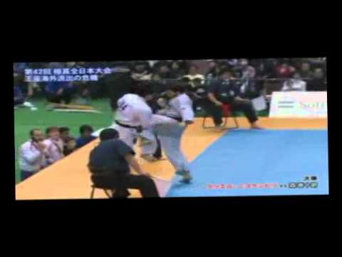 Born a New Russian Machine AMV ( Kyokushin Karate Nov 2010) Image 1