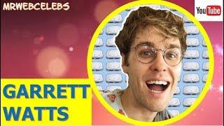 How much does GARRETT WATTS make on YouTube 2018