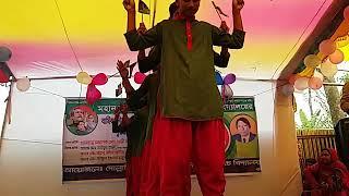 লাল সবুজের বিজয় নিশান(lal shobojer bijoy nishan)
