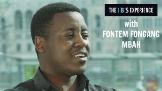 The IBS experience with Fontem Fongang Mbah