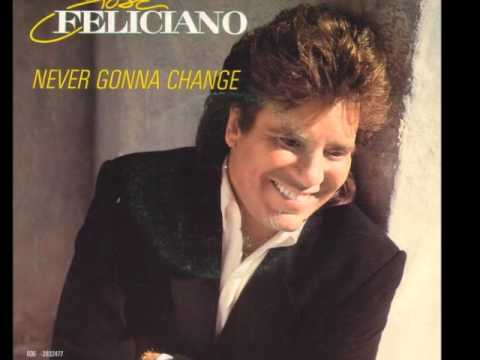 Jose Feliciano - I Wanna Be Where You Are