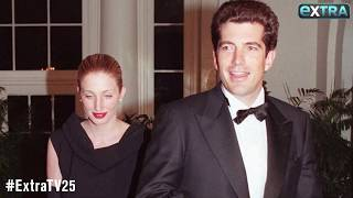 Download Song Kennedy Confidante Opens Up About JFK Jr.'s Love Life Free StafaMp3
