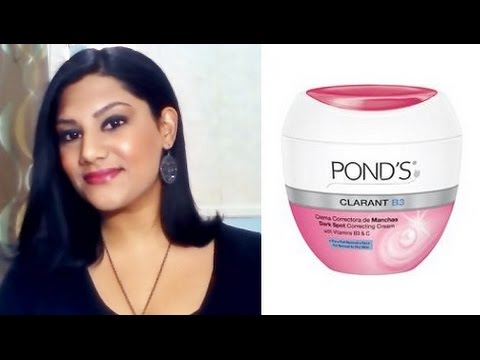 How To Lighten Your Skin: Ponds Clarant B3 Dark Spot Corrector Review