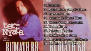 Rudiath RB. - Ternyata 1997  Full Album 10 Lagu
