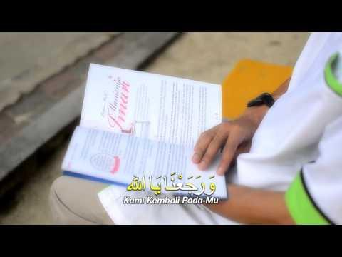 Ustaz Manis - Zikir Taubat (OFFICIAL VIDEO)