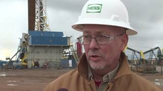 Explore a Career With Hess Corporation