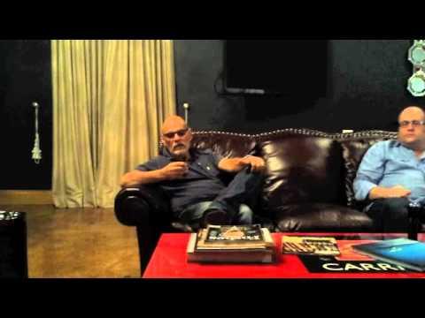 2014 INCH Short Run Interview with Ernesto Perez-Carrillo