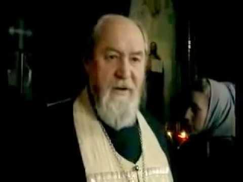 Батюшка Василий Ермаков. Грядет гнев Божий, будет потоп.