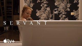 "Servant — ""Too Far"" Clip | Apple TV+"