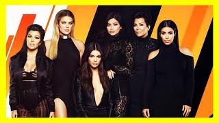 The Kardashians 👁 Psychic Reading [Celebrity Psychic Tarot Reading] [Lamarr Townsend]