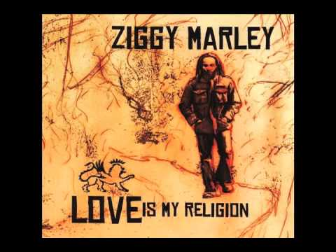 "Ziggy Marley - ""Beach In Hawaii"" 