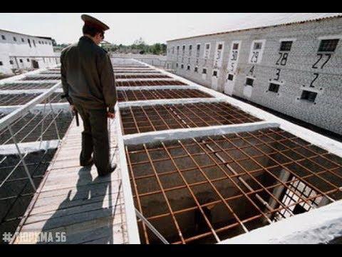 Как в СССР ломали Воров в Законе