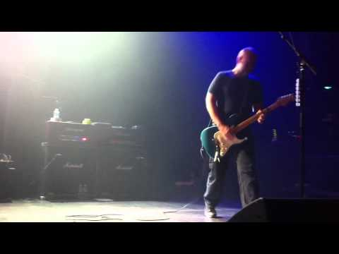 Bob Mould - If I Can't Change Your Mind (live in Brussels 03-06-2012)