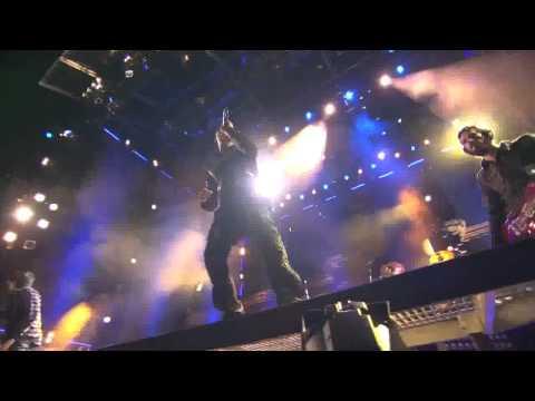 Linkin Park - In The End(Live In Madrid 2010)HD Legendado Português BR