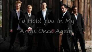 Watch Backstreet Boys Cant Stop Thinkin Of You video