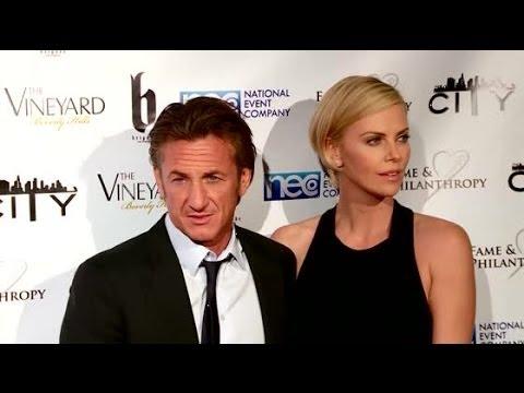 Could Sean Penn Be Ready To Propose To Charlize Theron? | Splash News TV | Splash News TV