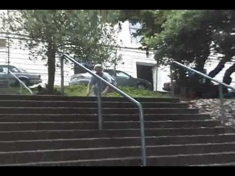 Darryl Freeman - Berkeley hills