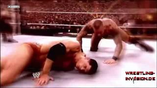 Randy Orton Video Package